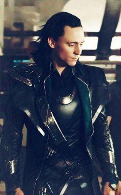 Loki bae