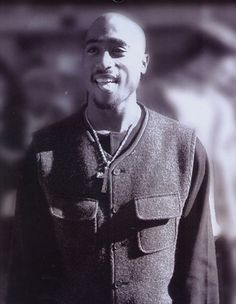 Tupac Amaru Shakur . 2pac . My Nigga . Americaz Most Wanted & Missed .. R.I.P Legend  See you in the thug mansion !
