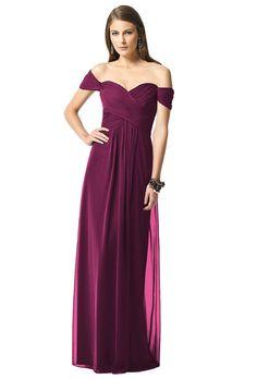 d54305d7fbf Brides.com  Bridesmaid Dresses with Sleeves