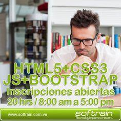 #softrain @softrain_vzla #softrainve #cursos #carreras #certificaciones #java #cisco #php #wordpress #ccnp #ccna #linux #oracle #microsoft #office Telf. 212 7429057 Augusto Alvan by softrainve