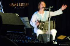 Susana Ratcliff en Parana