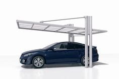 Learn more about car shelters rsc car shelters ALATRUH :separator:Learn more about car shelters Carport Canopy, Pergola Carport, Small Modern House Plans, Modern Garage, Car Shed, Garage Construction, Car Shelter, Roof Truss Design, Canopy Outdoor