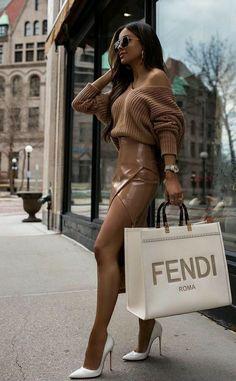 Look Fashion, Autumn Fashion, Fashion Outfits, Womens Fashion, Fashion Trends, Classy Outfits, Stylish Outfits, Fall Outfits, Night Outfits