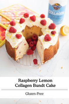 Gluten Free Cakes, Gluten Free Baking, Gluten Free Desserts, No Bake Desserts, Just Desserts, Delicious Desserts, Yummy Food, Fun Baking Recipes, Healthy Baking