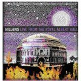 Live from the Royal Albert Hall (Audio CD)By The Killers