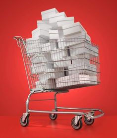 I'll take that, that, & that! Find yourself buying yet another item that you already own? Impulse buying can be a tough habit to break. Experts explain why.