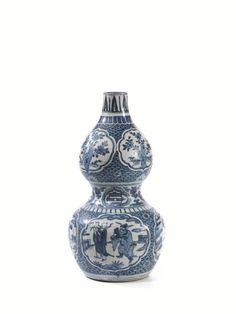 Arte E Antiquariato Collection Here Vaso Imari Ceramica Giappone Asia Xix S Antico Deco Orient Blu Rosso Attractive Appearance