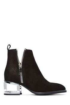 Jeffrey Campbell Boone Bootie | Shop Boots at Nasty Gal