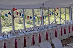 REX Catering en Galiana Golf