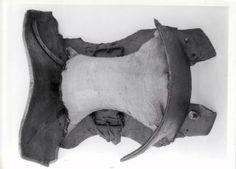 Selle funéraire du roi Henri V d'Angleterre, v. 1422, Londres, Abbaye de Westminster