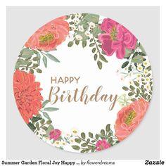 Happy Birthday Logo, Happy Birthday Floral, Happy Birthday Typography, Birthday Wishes For Kids, Happy Birthday Printable, Birthday Presents For Mom, Birthday Tags, Happy Birthday Pictures, Happy Birthday Cake Topper