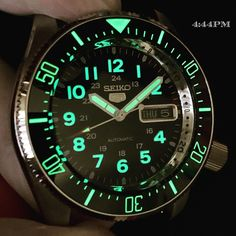 A provider of Custom Seiko Watch Modification services. Specializing in Seiko Mods and Watch Modding services. Custom designs and pre-built Seiko Mods for sale. Seiko Mod Parts. Seiko Skx, Seiko Watches, Cool Watches, Watches For Men, Seiko Diver, Watch Brands, Quartz Watch, Omega Watch, Dreams