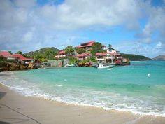 Sitios (St.Bars, Isla de Caribe)  — con Coraly Solarte.