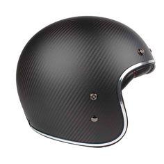 BELL Custom 500 Carbon - Capacetes Abertos a1effa1c278