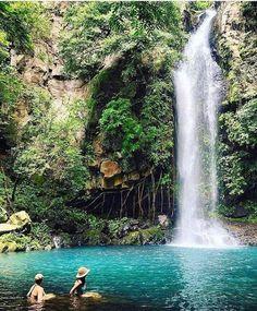 Costa Rica: Rincon de la Vieja National Park
