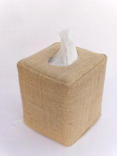 FASHION AMA Boite /à mouchoirs rectangulaire Boite de mouchoirs en Papier Bo/îte de mouchoirs en Bois Bo/îtes de mouchoirs Bo/îte de Tissu Couvre Cube Bo/îte de Tissu s