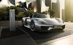 We are all for a new hypercar from the German manufacturer and you can bet whichever powertrain they end up choosing, the car will perform superbly and likely outperform its rivals. Porsche Motorsport, New Porsche, Formula E, Geneva Motor Show, Mercedes Amg, High Level, New Model, Moving Forward, F1