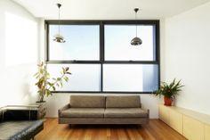 "Yarra Street House by Julie Firkin Architects ""Location: Abbotsford VIC, Australia"" 2011"