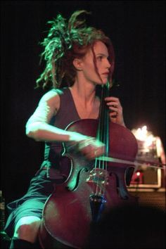 Zoe Keating - Love her sound and such a great person