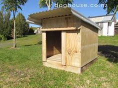 Dog Houses and Kennels on Pinterest | Dog Houses, Search and Dog ...