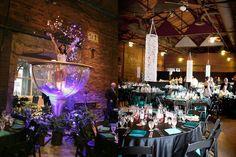 Shaken Not Stirred Gala! Sean O'Keefe Events