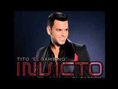 Tito el Bambino ft Yandel - Me Gustas (Invicto) REGGAETON 2012