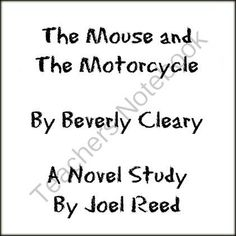 the mouse and the motorcycle coloring pages - 1000 images about the mouse and the motorcycle ideas and