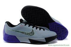 Cinza Preto Roxo Nike KD Trey 5 II KD00150135 site de compra de tenis