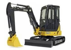 90 best john deere technical service manual images on pinterest download heavy equipment service repair manuals pdf download john deere 35d 50d excavator service fandeluxe Image collections