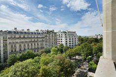 Sale - Apartment Paris 16th (Muette), a Luxury Home for Sale in Paris, Paris - 768262 | Christie