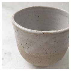 Speckled Cup