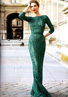 The Best of Couture from Hola ! Alta Costura 2013/14 - UniLi - Saab