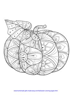 Free Halloween Coloring Pages PDF Printables Candy Coloring Pages, Spider Coloring Page, Leaf Coloring Page, Skull Coloring Pages, Monster Coloring Pages, Unicorn Coloring Pages, Disney Coloring Pages, Mandala Coloring Pages, Fall Coloring