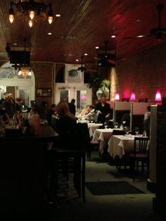 Maximo's Italian Grill in New Orleans, LA