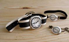 Misako Mimoko Fake Watches on Etsy