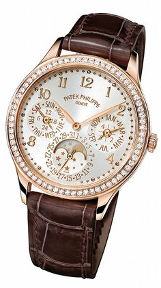 Patek Philippe Ladies First...