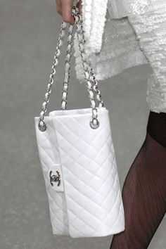 Chanel for the holder
