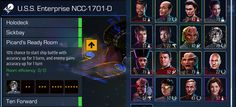 Star Trek Star Trek Timelines: An Update on Beta... and A Borg Cube