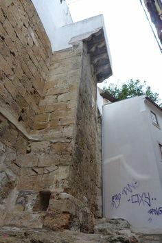 # Cerca Moura, torre#
