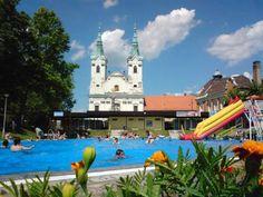 Képriportban mutatjuk az ország tíz legszebb medencéjét! | Gyógyvizek.hu - Magyarország Gyógy- és Strandfürdői egy helyen!Vác Városi Uszoda és Strandfürdő