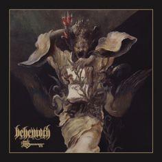 Behemoth - 2014 - The Satanist ----