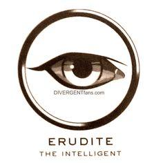 Erudite - Divergent