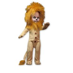 Living Dead Dolls Special Serie - OZ - Lion ( Löwe )