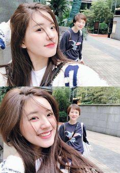 Korean Beauty Girls, Asian Beauty, Ulzzang Korean Girl, Girls Time, Fashion Cover, Poses For Photos, Japan Girl, Chinese Actress, Aesthetic Girl