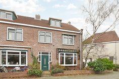 Eindwoning Verspronckweg 114, Haarlem