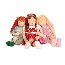Waldorf Dolls: Hand Crafted, European Made, Waldorf Dolls and Toys - Magic Cabin