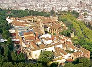 Barcelona (use the spanish)