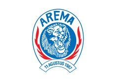 Logo Arema Malang Vector