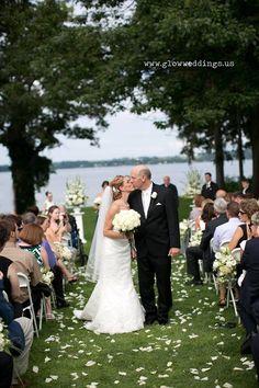 Rochester Wedding Photographer John Larkin Photography
