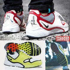 fbbc6e2d898 NIKE AIR TALARIA – 1997 Running Shoes Nike